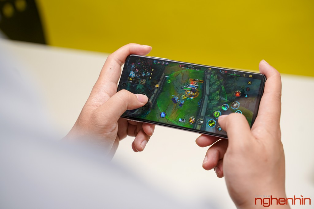 Đánh giá gaming phone POCO X3 Pro: hiệu năng vô đối trong phân khúc ảnh 1