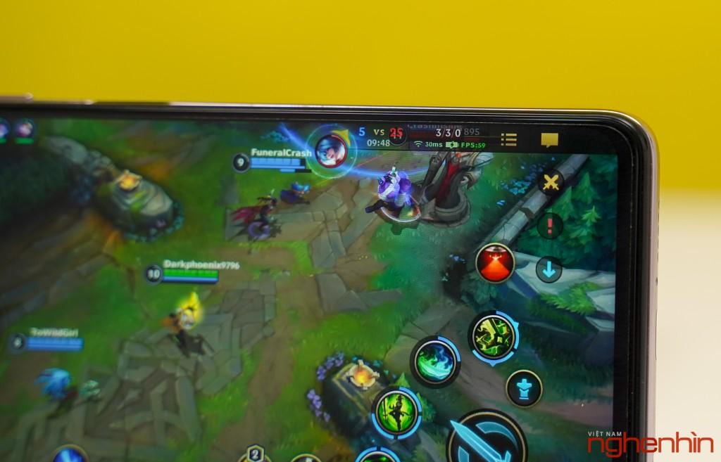 Đánh giá gaming phone POCO X3 Pro: hiệu năng vô đối trong phân khúc ảnh 2