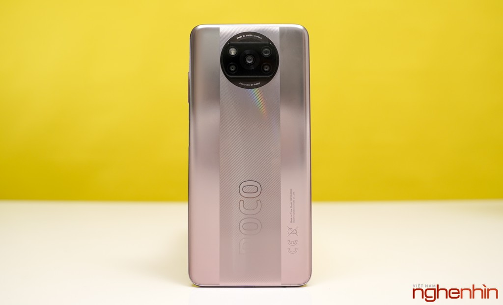 Đánh giá gaming phone POCO X3 Pro: hiệu năng vô đối trong phân khúc ảnh 13