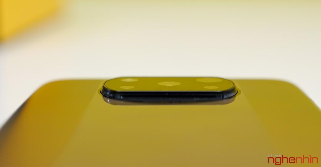 Đánh giá gaming phone POCO X3 Pro: hiệu năng vô đối trong phân khúc ảnh 17