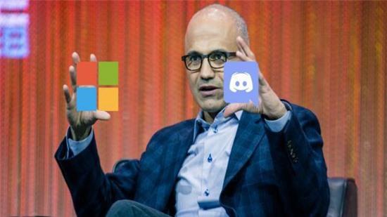 """Microsoft chi 10 tỷ USD để """"nuốt chửng"""" kênh tám chuyện của game thủ?"""