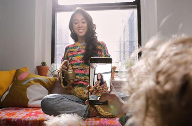 2020: dau roi thoi smartphone cau hinh khung, gia re? hinh anh 1