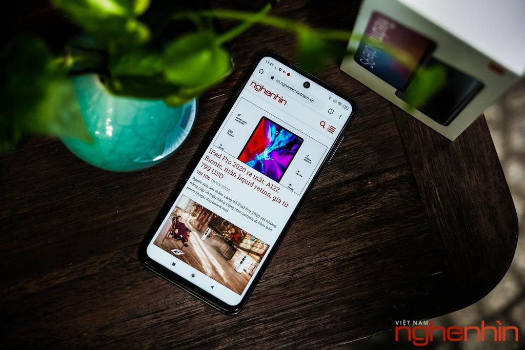 4 smartphone tầm trung chiến game ngon không nên bỏ qua ảnh 11