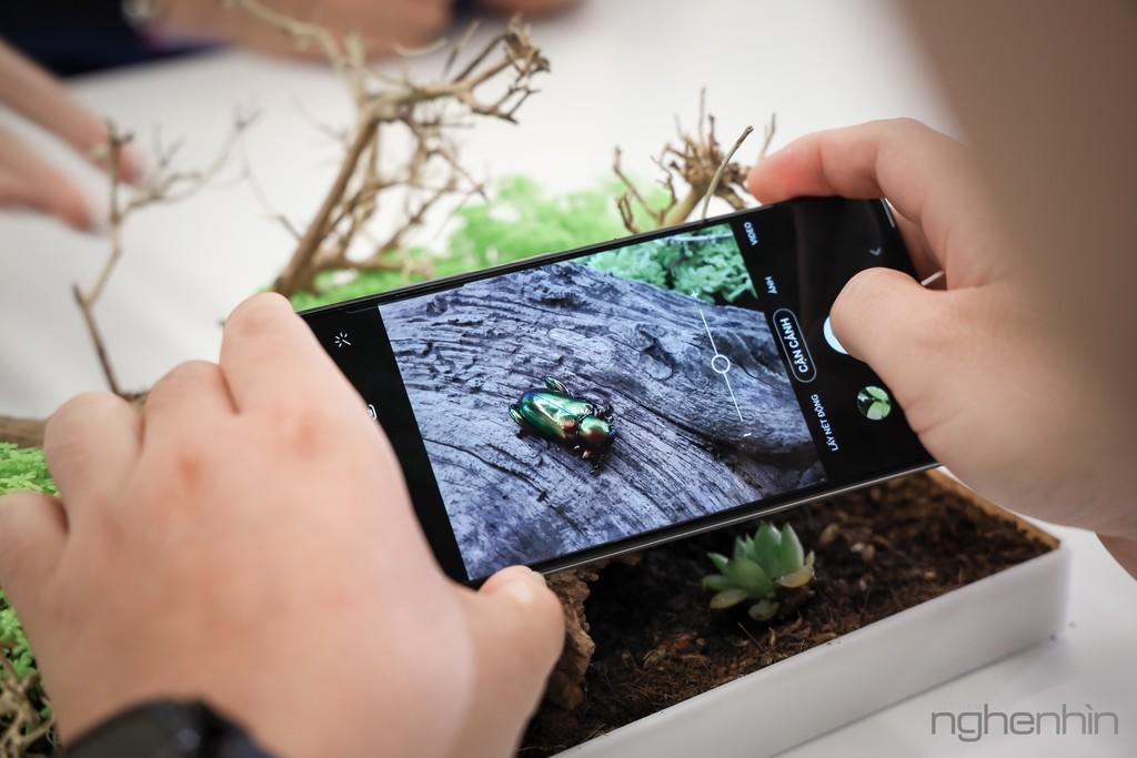 4 smartphone tầm trung chiến game ngon không nên bỏ qua ảnh 15