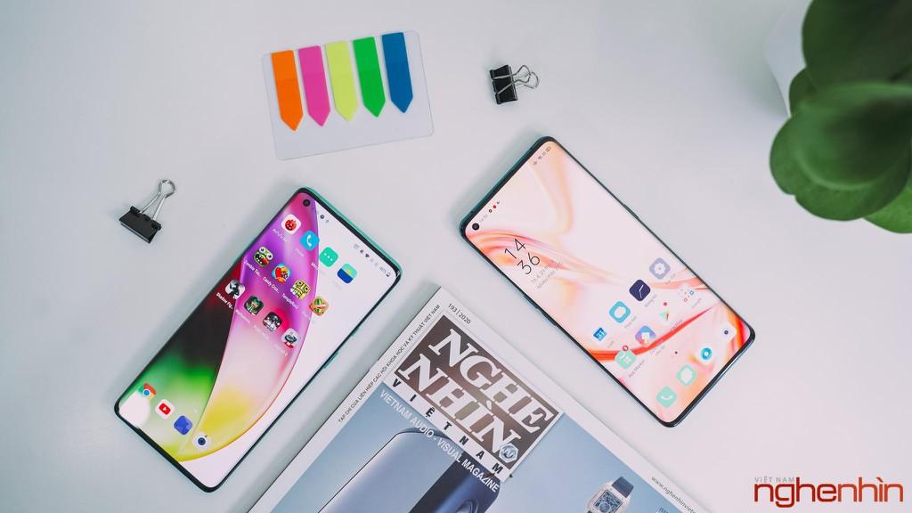 5 điều tốt và tệ nhất của OnePlus 8 ảnh 5