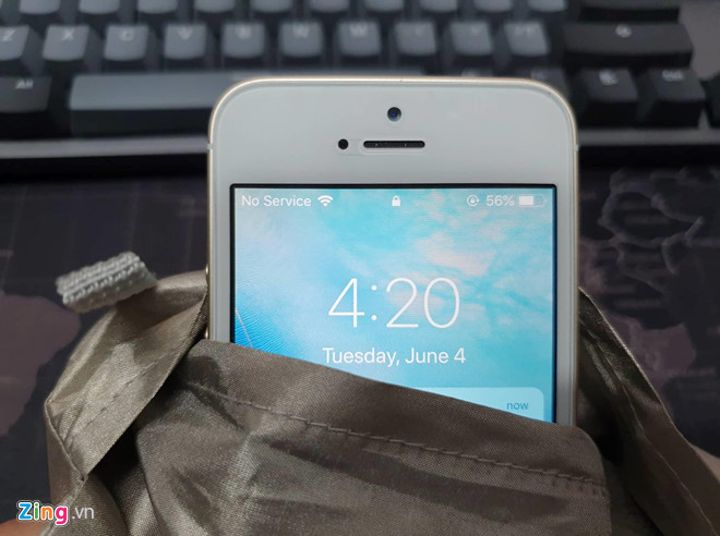 Find My iPhone moi cua Apple co khien trom dien thoai chet doi? hinh anh 2