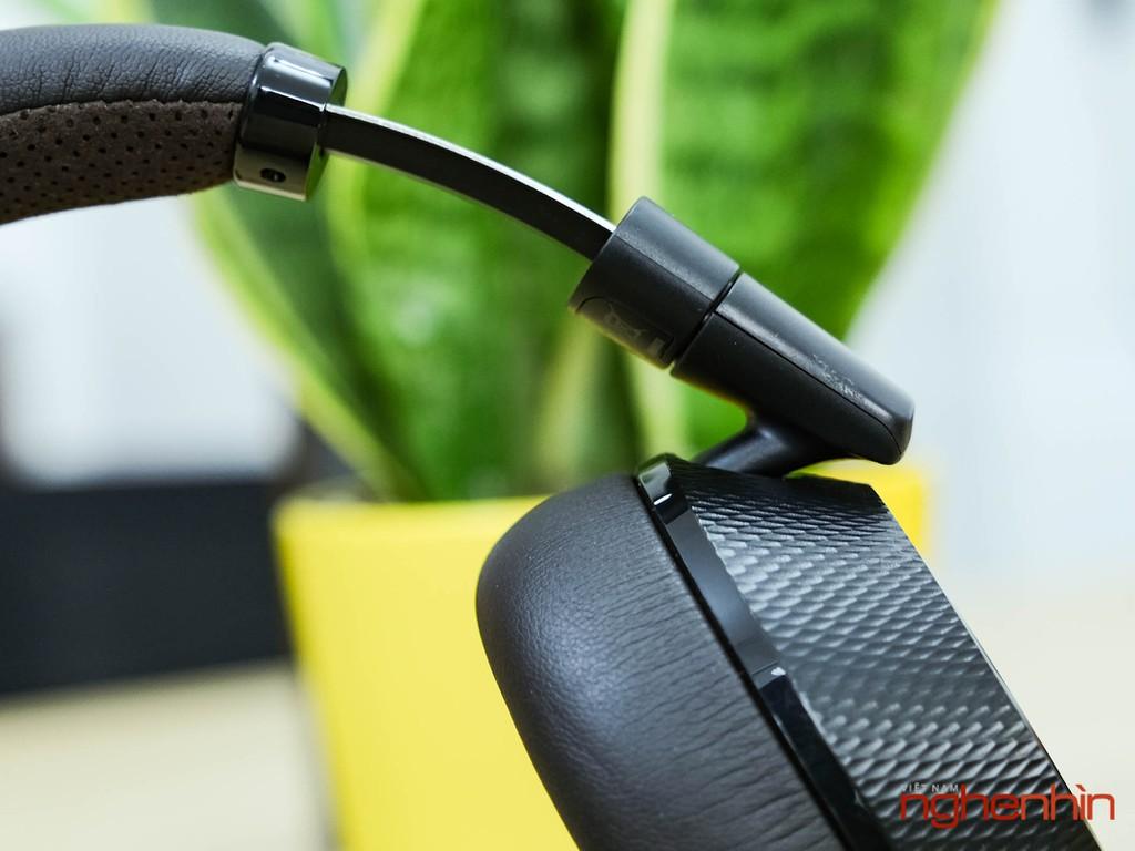 Trải nghiệm Plantronic Backbeat pro 2, headphone chống ồn chủ động với giá dễ chịu ảnh 2