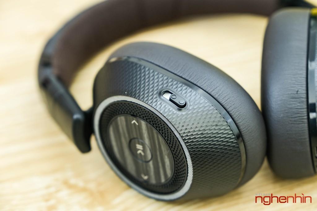 Trải nghiệm Plantronic Backbeat pro 2, headphone chống ồn chủ động với giá dễ chịu ảnh 4