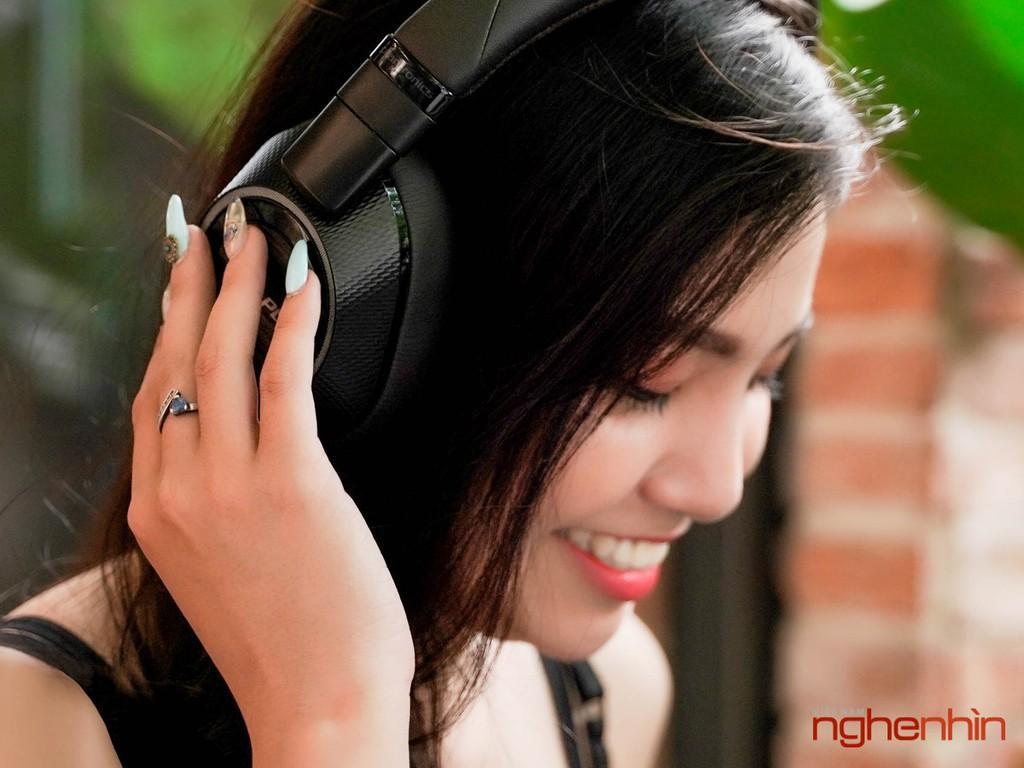 Trải nghiệm Plantronic Backbeat pro 2, headphone chống ồn chủ động với giá dễ chịu ảnh 6