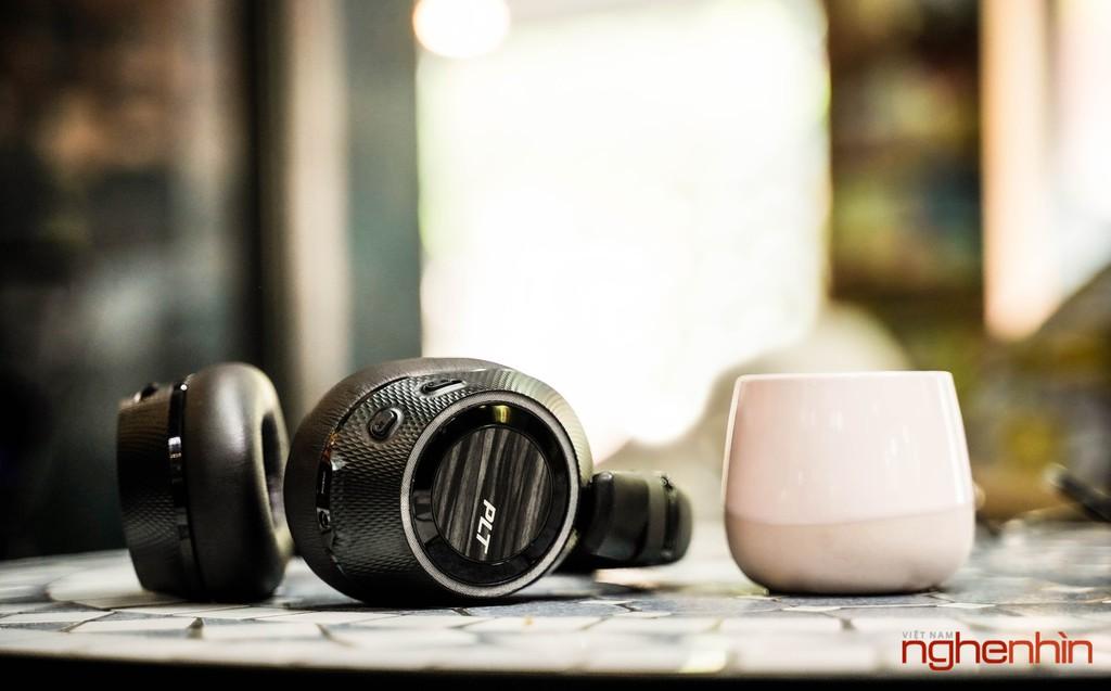 Trải nghiệm Plantronic Backbeat pro 2, headphone chống ồn chủ động với giá dễ chịu ảnh 7