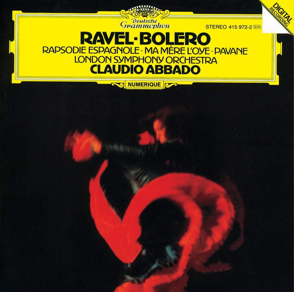Ravel's Bolero - Kiệt tác của nhà soạn nhạc người Pháp ảnh 1