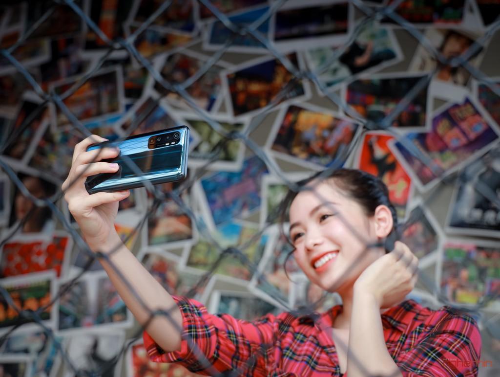Đánh giá Xiaomi Mi Note 10 Lite: cắt giảm camera nhưng không mất đi sự hấp dẫn ảnh 1