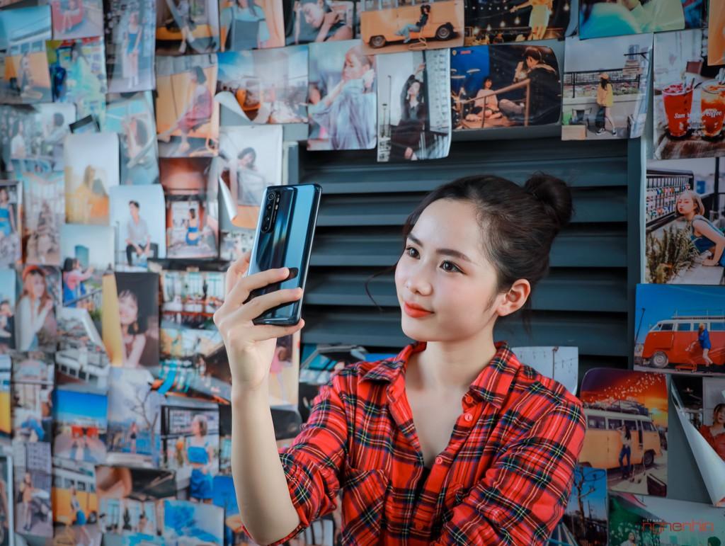 Đánh giá Xiaomi Mi Note 10 Lite: cắt giảm camera nhưng không mất đi sự hấp dẫn ảnh 16