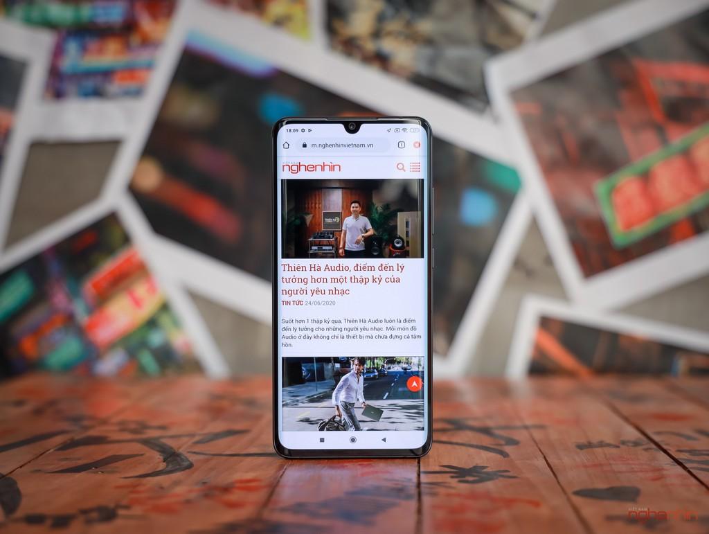 Đánh giá Xiaomi Mi Note 10 Lite: cắt giảm camera nhưng không mất đi sự hấp dẫn ảnh 5