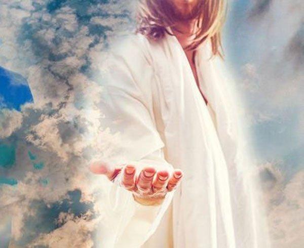Một người đàn ông cho biết đã gặp chúa Jesus trong lúc cận kề cái chết.