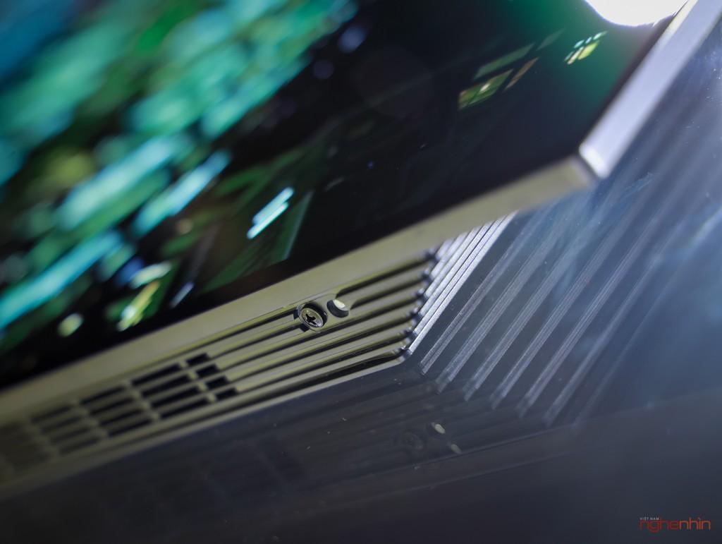Đánh giá nhanh TV LG SIGNATURE OLED 8K đầu tiên và duy nhất trên thế giới giá 490 triệu  ảnh 2