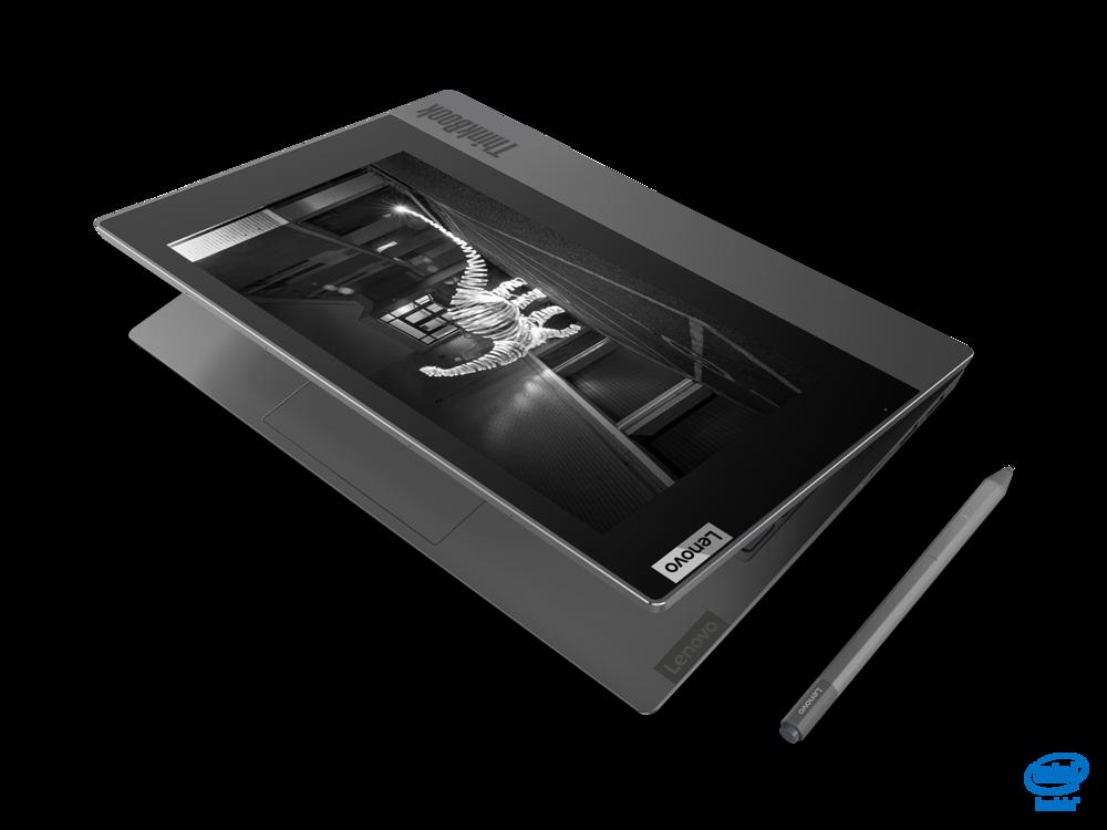 Lenovo ra mắt ThinkBook Plus hiện đại hóa làm việc đa nhiệm giá 28,5 triệu ảnh 2