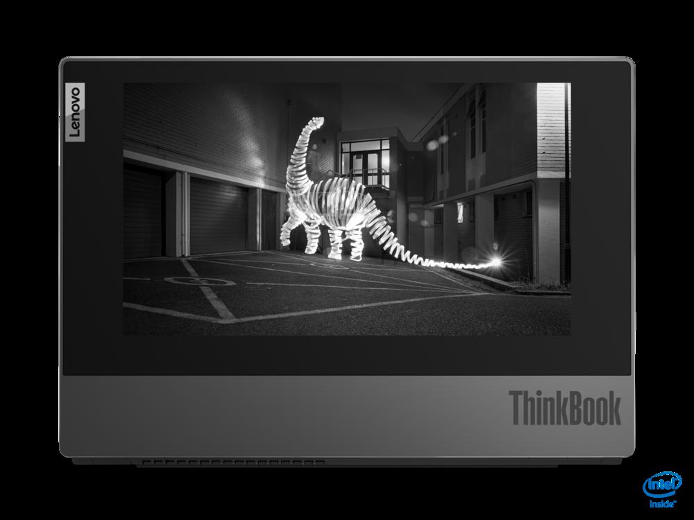 Lenovo ra mắt ThinkBook Plus hiện đại hóa làm việc đa nhiệm giá 28,5 triệu ảnh 4