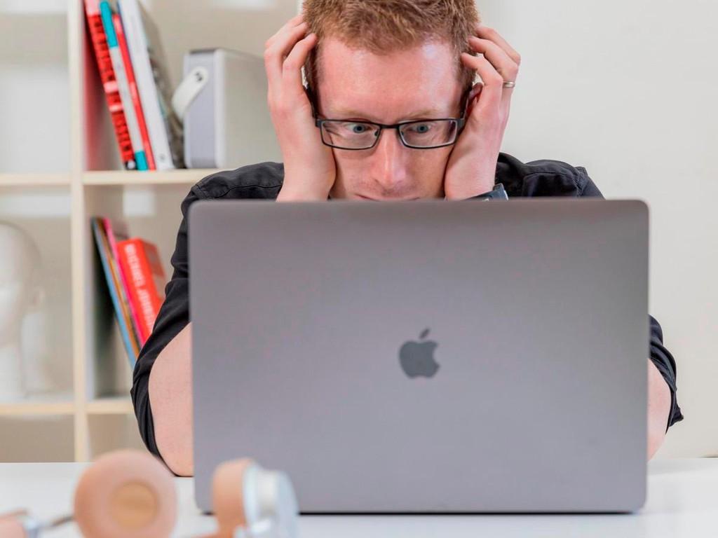 Đừng sợ khi MacBook không nhận sạc, đó là tính năng ảnh 1