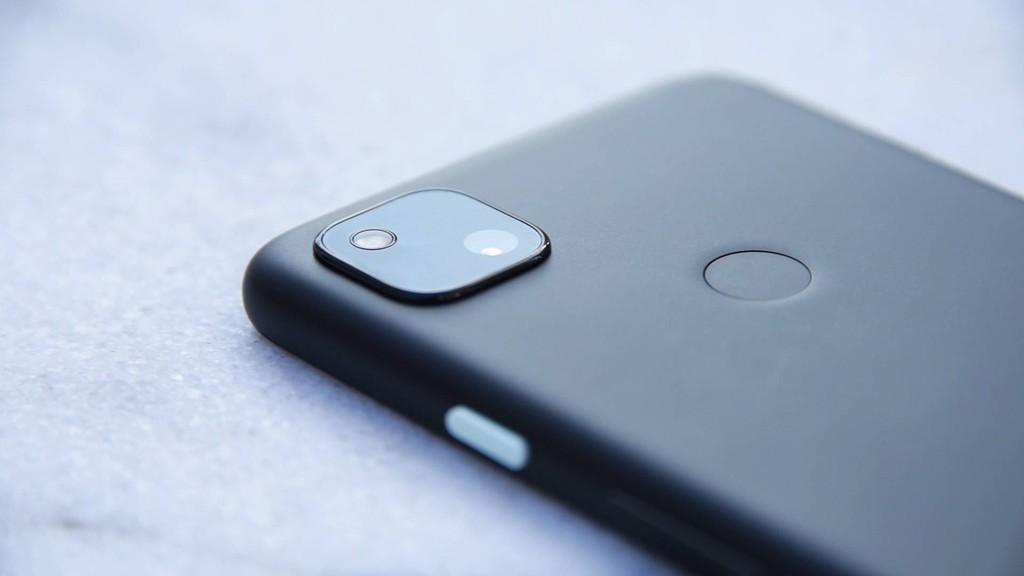 Google Pixel 4a ra mắt: Snapdragon 730G, camera như Pixel 4, giá 349 USD ảnh 4