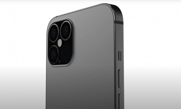Dòng iPhone 12 sẽ được phát hành theo hai giai đoạn ảnh 1