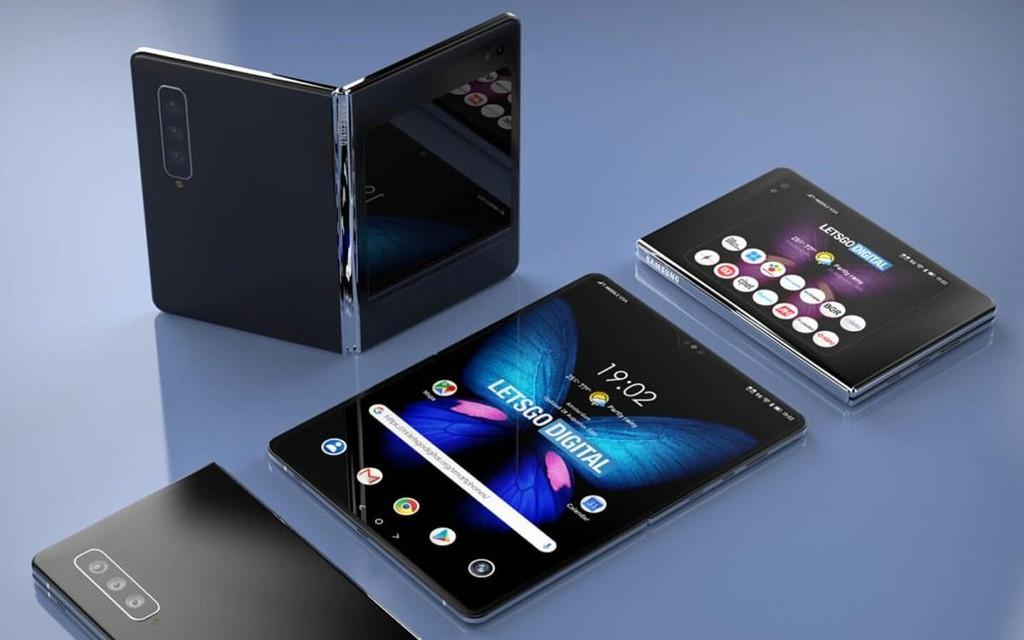Tất tần tật về Galaxy Note 20 và các sản phẩm chuẩn bị ra mắt ảnh 2