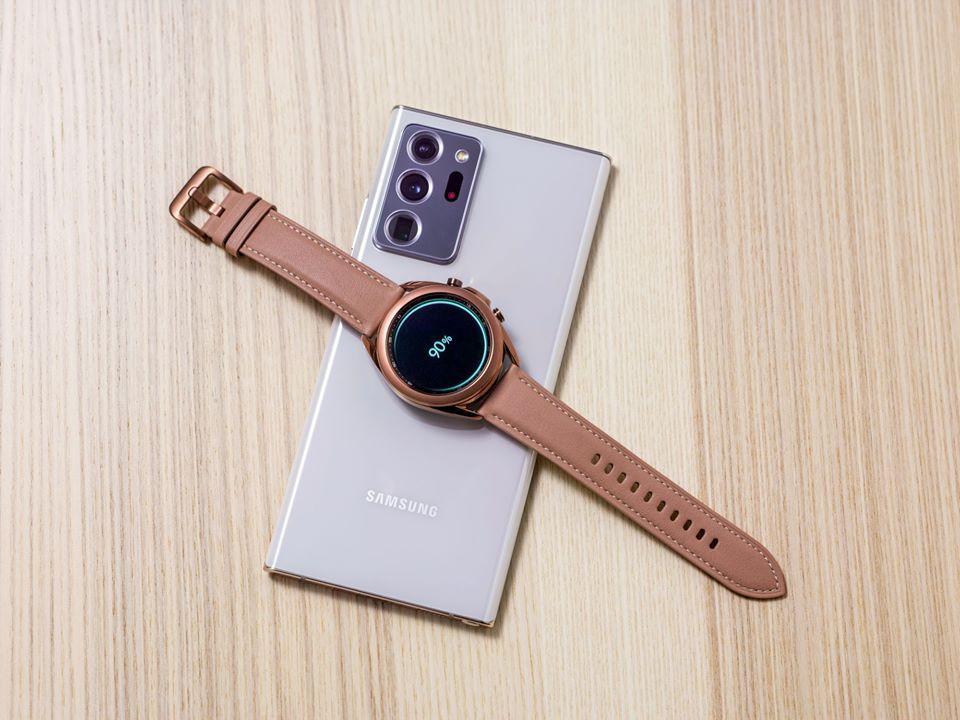 Ngắm Galaxy Note20 và những người bạn trong màu áo mới siêu đẹp, xem trực tiếp sự kiện ra mắt ảnh 11