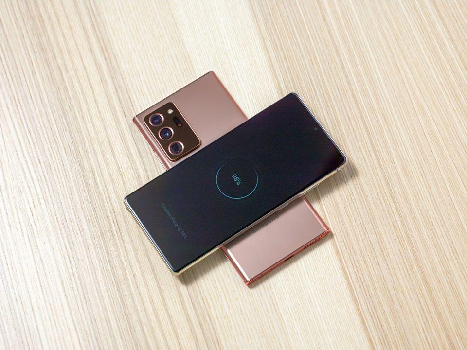 Ngắm Galaxy Note20 và những người bạn trong màu áo mới siêu đẹp, xem trực tiếp sự kiện ra mắt ảnh 7