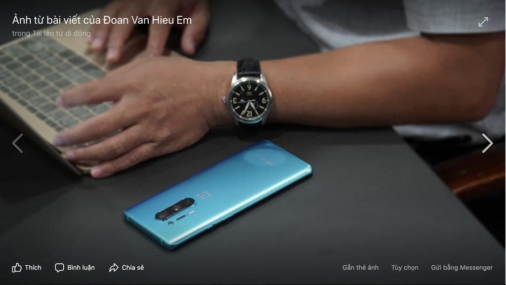 OnePlus 8 Pro bất ngờ xuất hiện tại Việt Nam, kẻ hủy diệt sắp trở lại ảnh 2