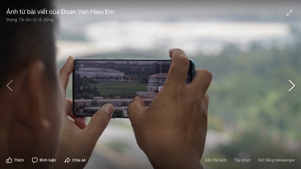 OnePlus 8 Pro bất ngờ xuất hiện tại Việt Nam, kẻ hủy diệt sắp trở lại ảnh 4