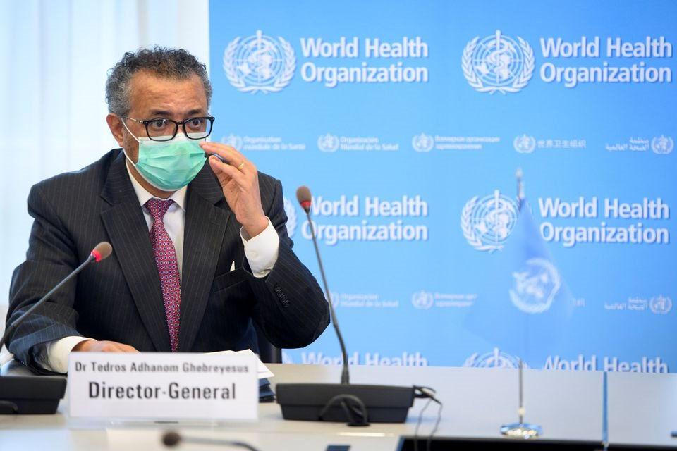 WHO kêu gọi các nước giàu tạm dừng tiêm liều thứ 3, chuyển phần lớn vắc xin COVID-19 đến nước nghèo