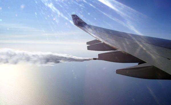 Xả nhiên liệu trên không