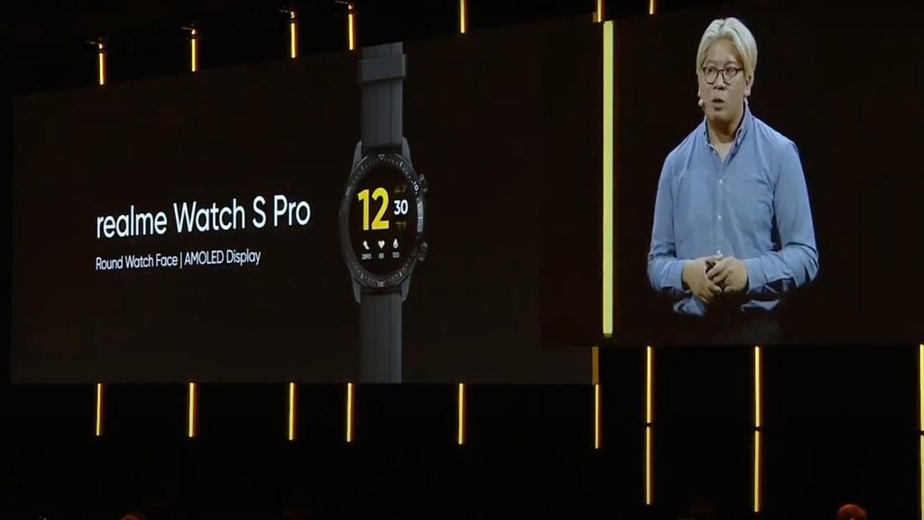 Realme công bố Smart TV 55, Buds Air Pro và Buds Wireless Pro tại IFA 2020 ảnh 1