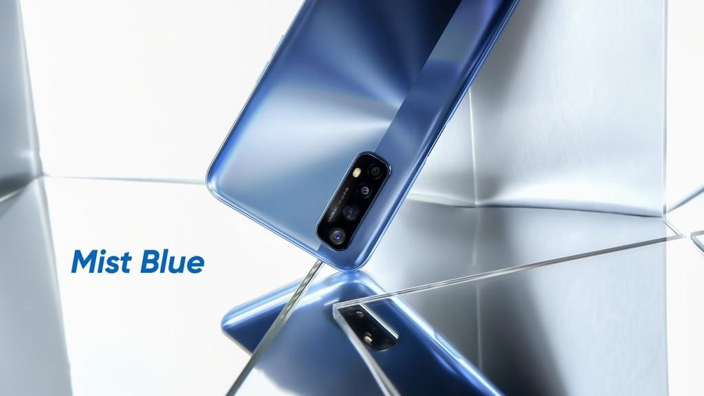 Realme 7 và 7 Pro ra mắt: Realme đang tốt hơn mỗi ngày ảnh 12