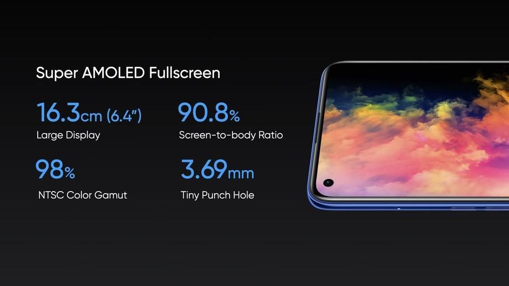 Realme 7 và 7 Pro ra mắt: Realme đang tốt hơn mỗi ngày ảnh 3