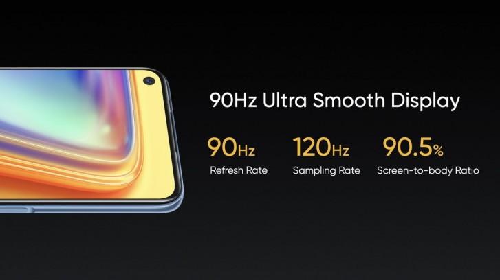 Realme 7 và 7 Pro ra mắt: Realme đang tốt hơn mỗi ngày ảnh 8