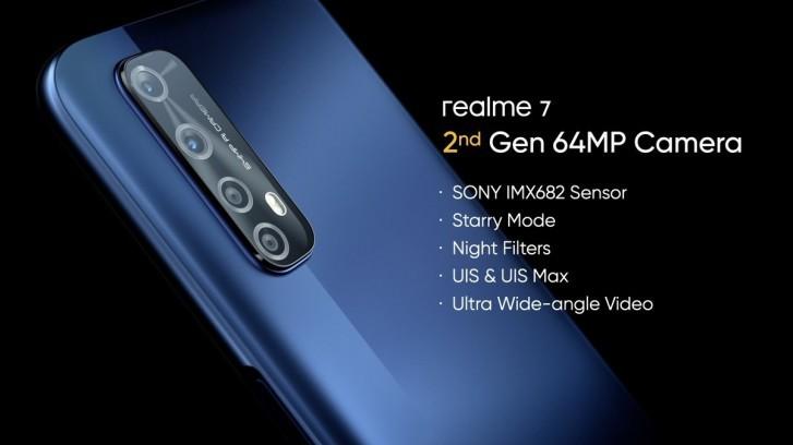 Realme 7 và 7 Pro ra mắt: Realme đang tốt hơn mỗi ngày ảnh 10