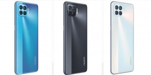 Oppo F17 và F17 Pro ra mắt: 6 camera AI, thiết kế rất đẹp dành cho người trẻ ảnh 5