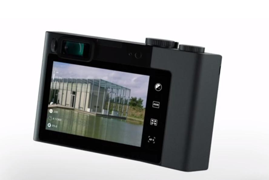 Zeiss ZX1: máy ảnh full-frame chạy Android, màn hình cảm ứng giá 6.000 đô la ảnh 3