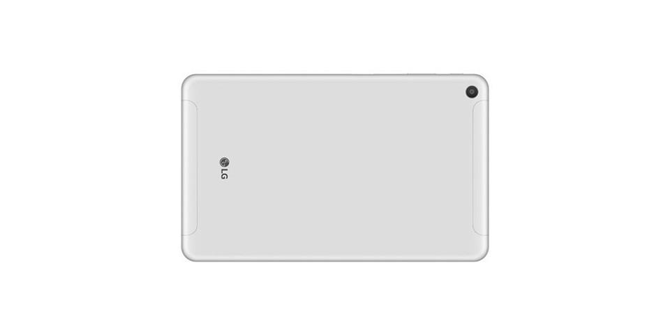 LG trình làng tablet tầm trung G Pad 5 10.1, chip từ 3 năm trước ảnh 2