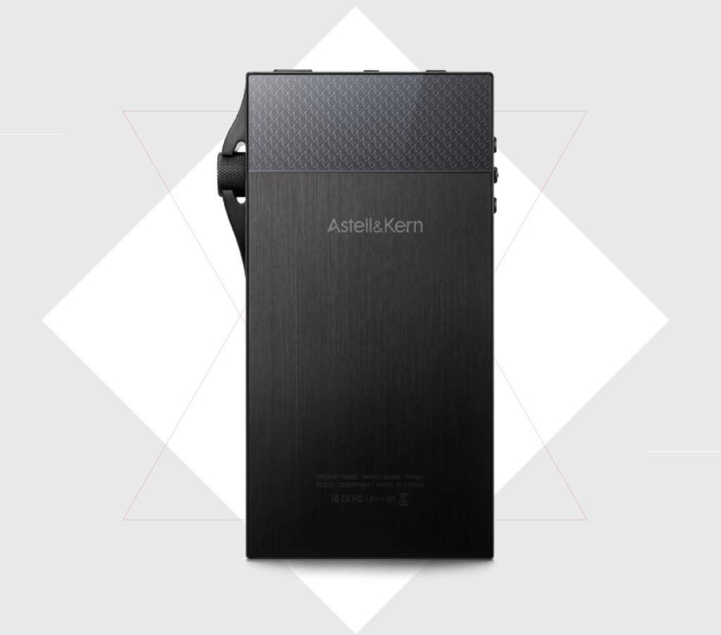 Astell & Kern SA700: thiết kế 2013 nhưng công nghệ 2019 ảnh 2