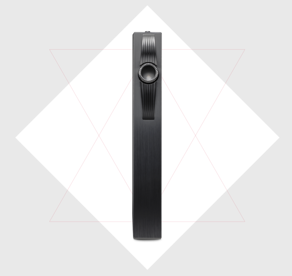 Astell & Kern SA700: thiết kế 2013 nhưng công nghệ 2019 ảnh 4