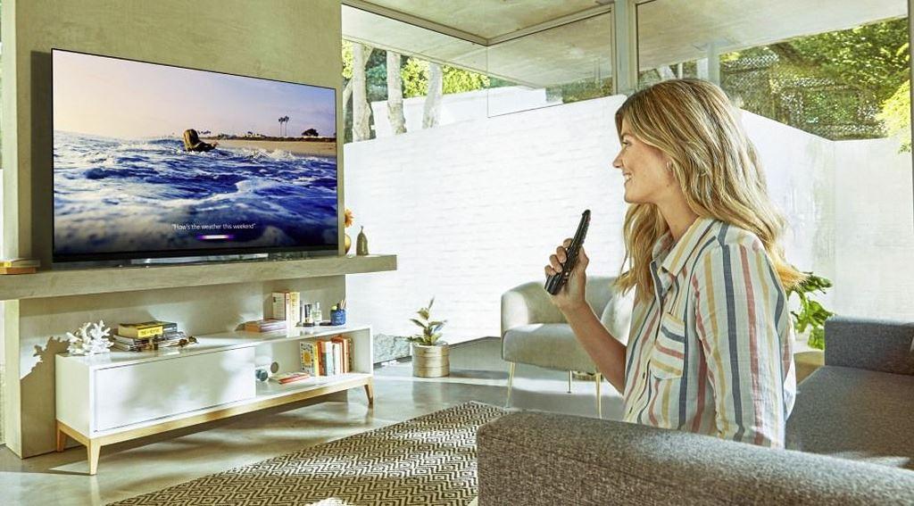 TV LG 2019 sẽ có HDMI 2.1 và độ phân giải 8K ảnh 2
