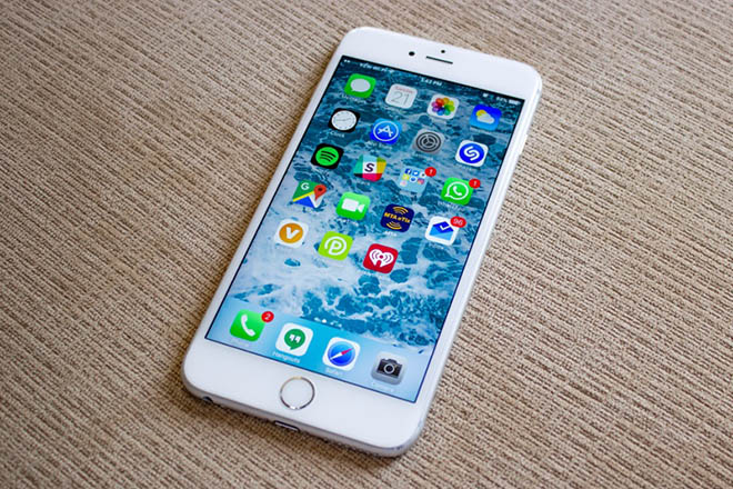 day la dieu can lam khi thanh ly iphone cu, len doi iphone 11 pro choi tet hinh anh 1