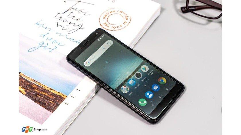 Soi 10 smartphone rẻ nhất Việt Nam năm 2020, mẫu số 9 có lẽ bạn muốn mua cho ba mẹ mình
