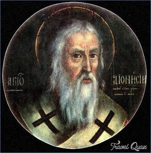 Tu sĩ Dionysius Exiguus là nguồn gốc của những tranh cãi về xác định ngày khởi đầu của thập kỷ