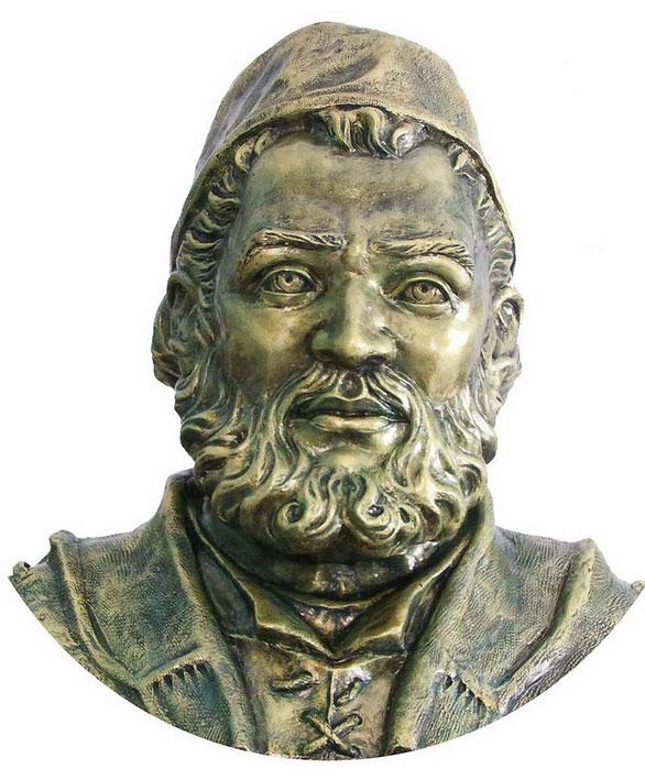 Nhà thiên văn Ý Luigi Lilio đã góp công lớn chỉnh sửa lịch Julian trở thành lịch Gregorian