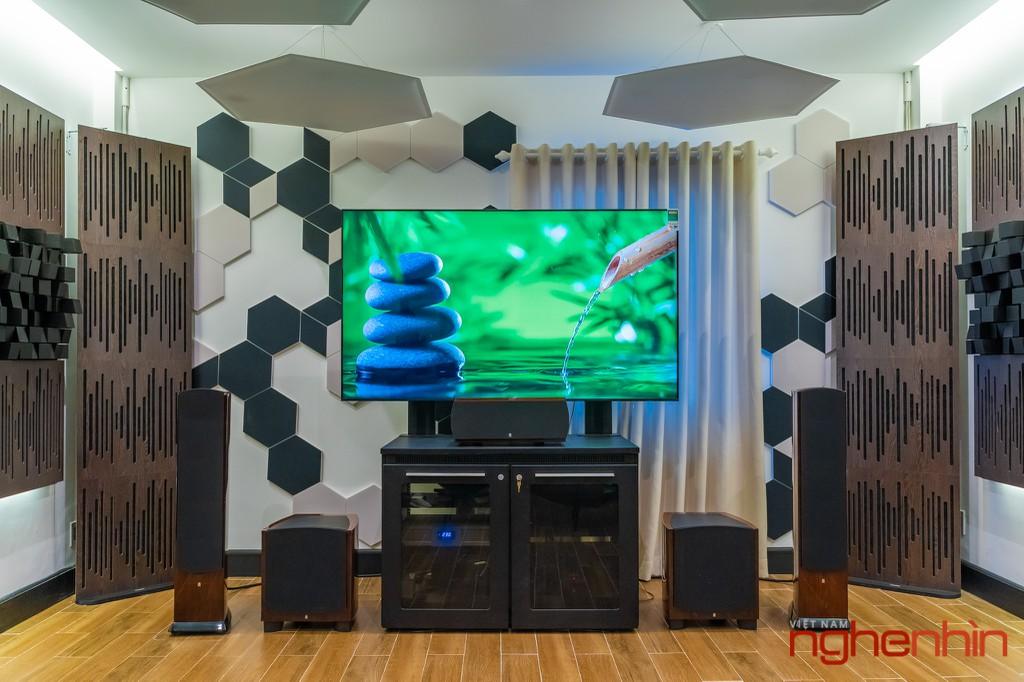 Thanh Tùng Audio khai trương showroom hi-end audio và cinema tại Tp.HCM ảnh 7