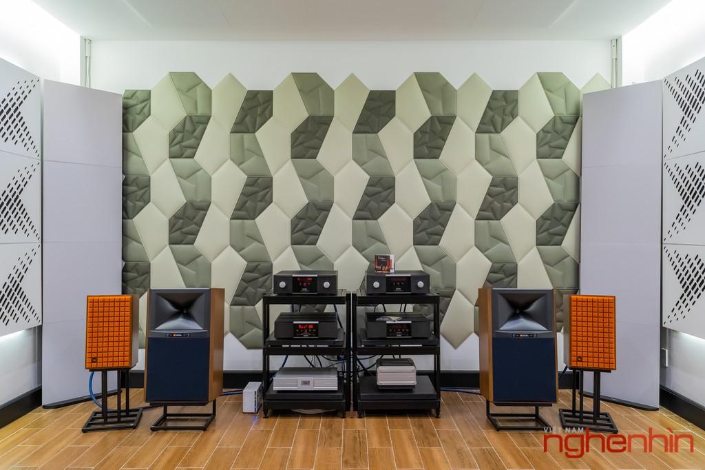 Thanh Tùng Audio khai trương showroom hi-end audio và cinema tại Tp.HCM ảnh 10