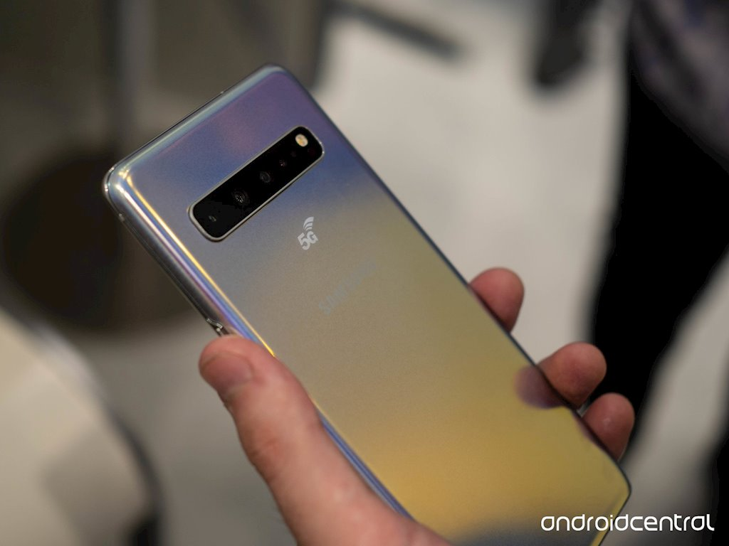 Chủ tịch Qualcomm dự báo 5G thống trị điện thoại cao cấp năm 2019